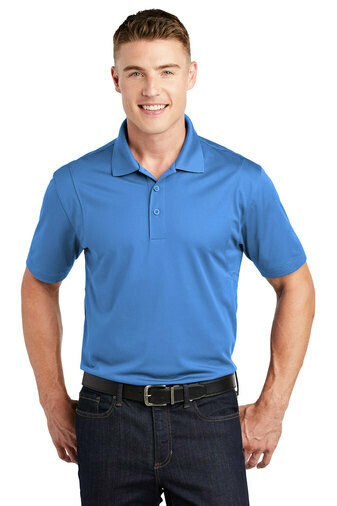 Sport-Tek® Men;s Micropique Sport-Wick® Polo