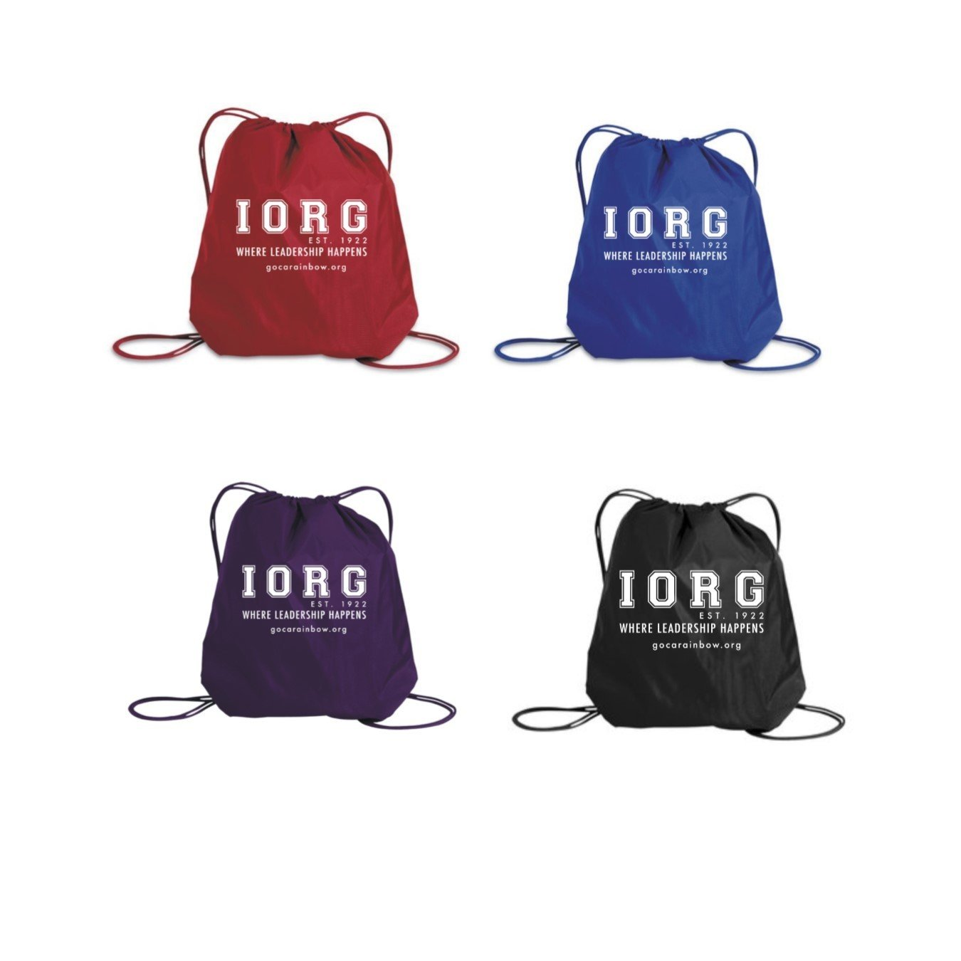 Cinch Backpacks