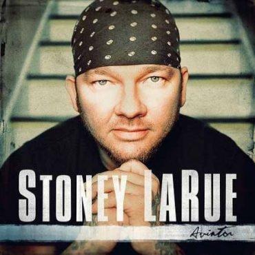 Audio CD: Stoney LaRue