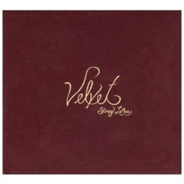 "MP3 Digital Download: Stoney LaRue's ""Velvet"" VELVETMP3DWN"