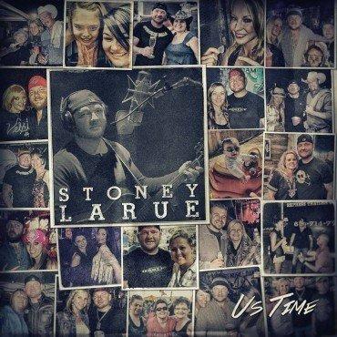 "MP3 Digital Download:  Stoney LaRue's ""US Time"" USTIMEMP3DOWN"