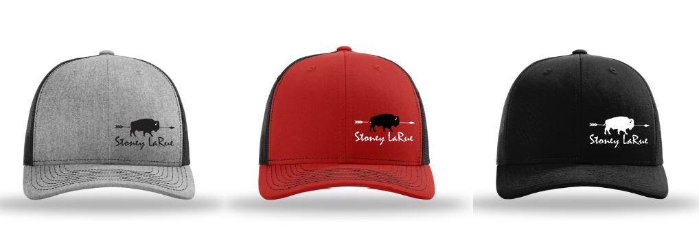 Stoney LaRue Hats (Snapback) BIN 004 HATS
