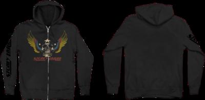 Eagle Wing Hoodie