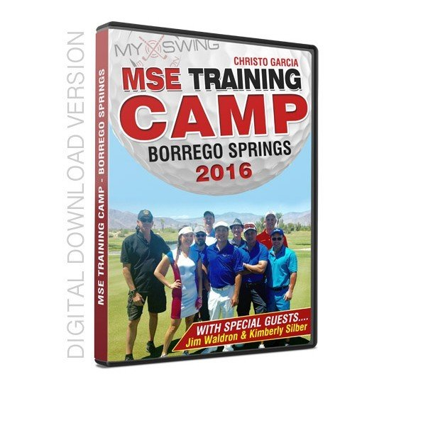 MSE TRAINING CAMP - BORREGO SPRINGS 2016 MSEBS