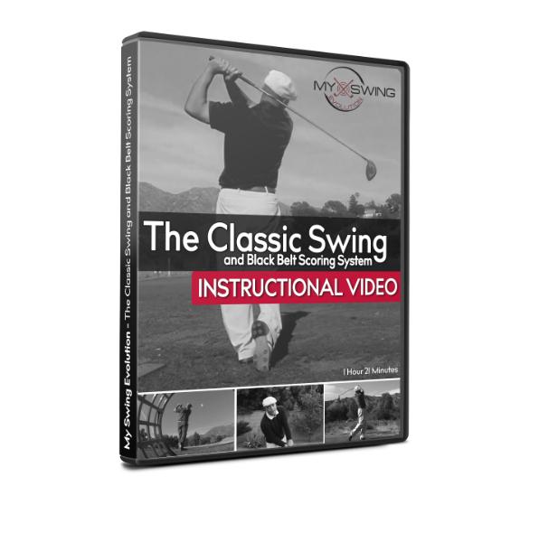 The Classic Swing & Black Belt Scoring System CSBBSC