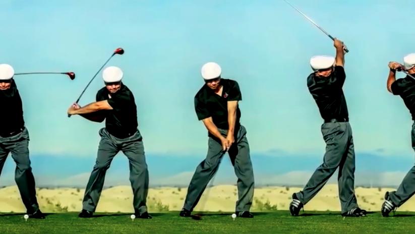 The Hogan Code - Instructional Video (DVD)