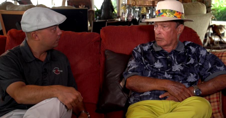 Mr. Hogan - A documentary (DIGITAL DOWNLOAD)