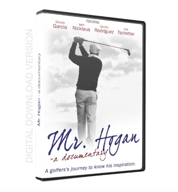 Mr. Hogan - A documentary (DIGITAL DOWNLOAD) MRHGN