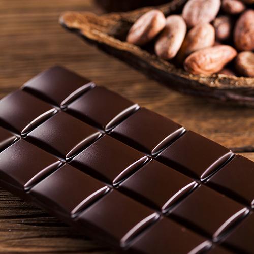 Tablette de chocolat 72% à 85% cacao biologique équitable 100g Vrac 0