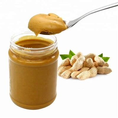 Beurre d'arachide croquant bio 1Kg Vrac