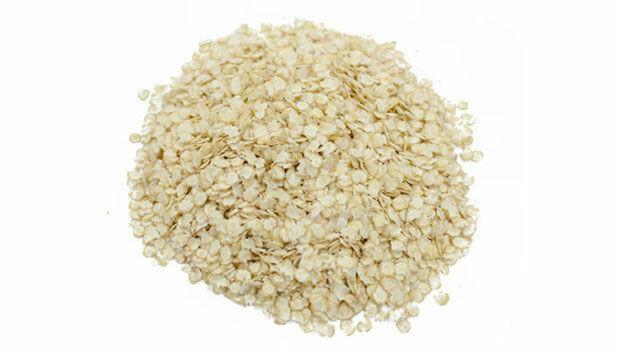 Milanaise - Flocons de quinoa biologiques 1Kg Vrac