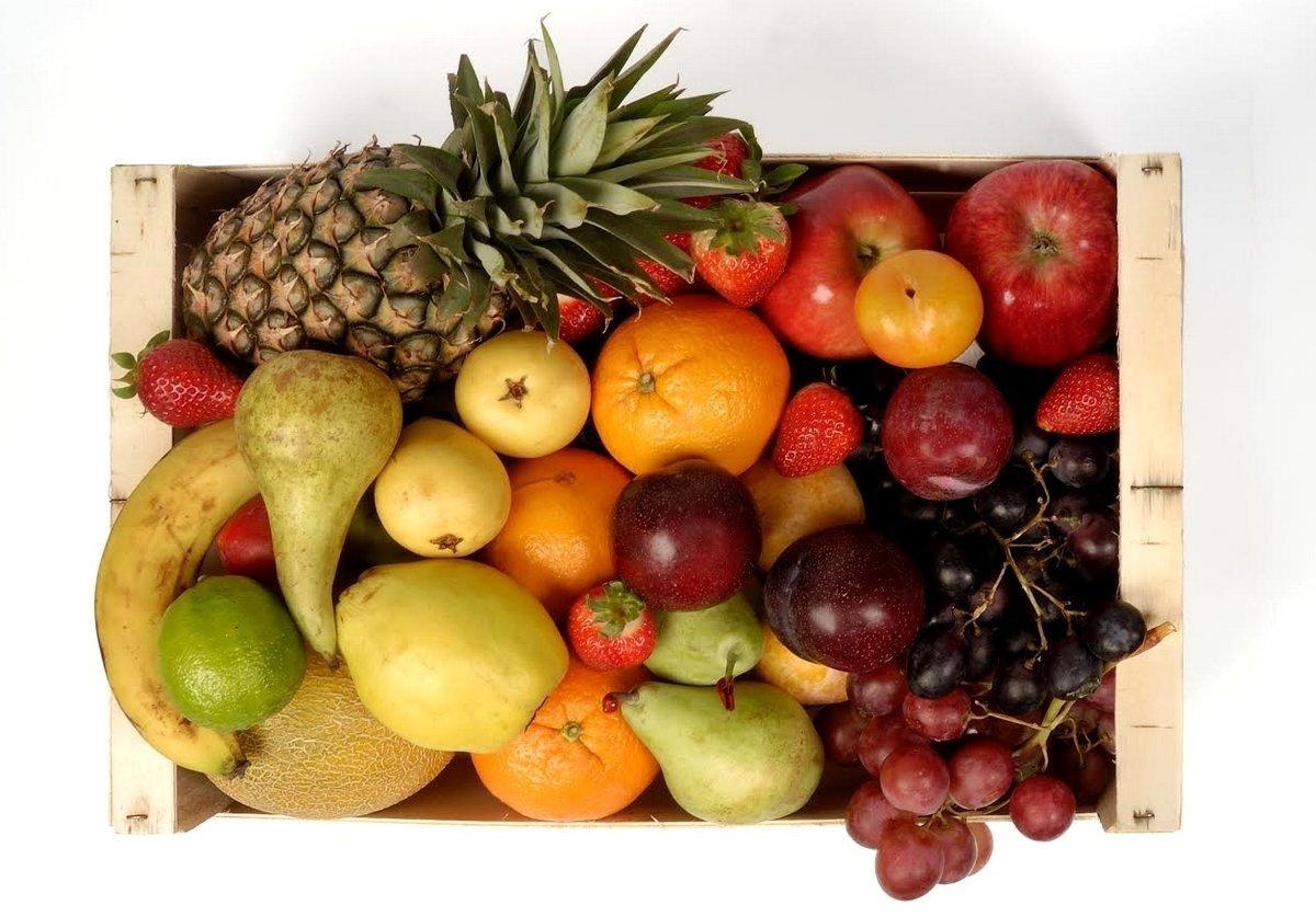 Panier Fruité P2