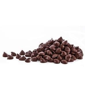 Mini Pépites de chocolat noir 70% biologiques 1KG VRAC 6143