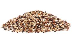 Gogo Quinoa - Quinoa tricolore biologique 1KG VRAC