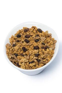 NaturSource - Granola coco croquant biologique 1KG VRAC