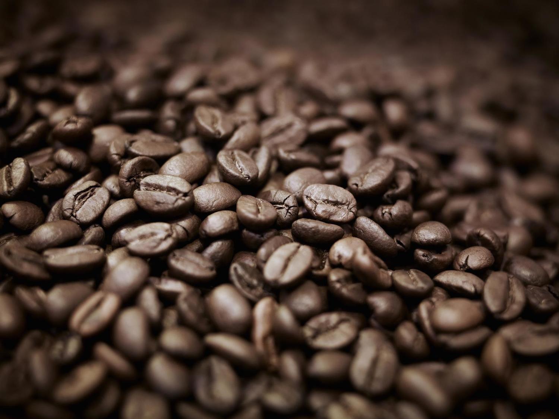 Café - Los Andes biologique équitable 1KG Vrac