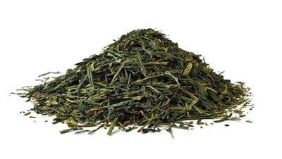 Thé vert Chunmee en feuille entier biologique 1Kg VRAC
