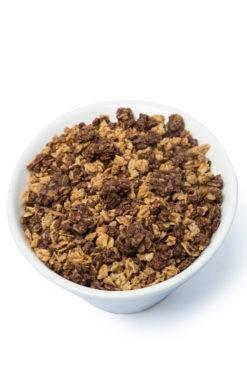 NaturSource - Granola cacao et orange biologique 1KG VRAC