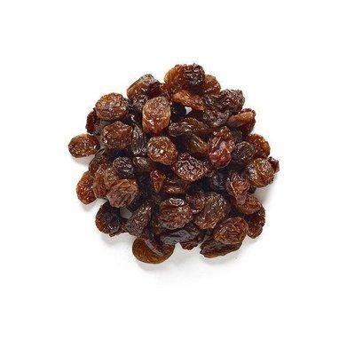 Raisins secs Sultana biologiques 1Kg VRAC