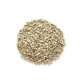 Graines de sarrasin décortiquées blanc biologiques 1KG Vrac