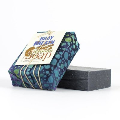 Ground Soap – Savon saponifié à froid Body Breath