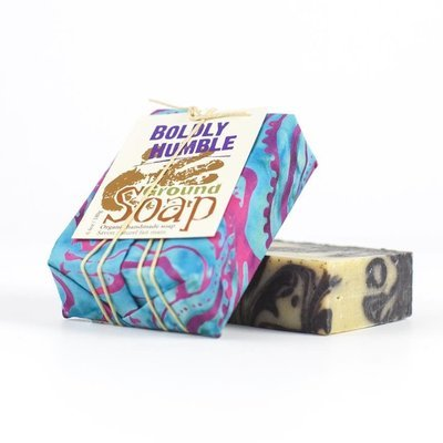 Ground Soap – Savon saponifié à froid Boldly Humble