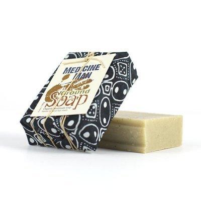 Ground Soap – Savon saponifié à froid Medecine Man