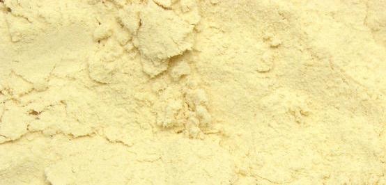 Farine de soya bio 1kg Vrac 3025