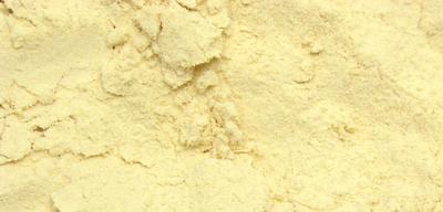 Farine de soya bio 1kg Vrac