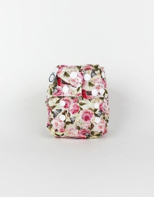Omaiki - Couche mini-o roses anglaises TX11102