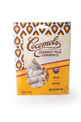 Cocomels - Caramel Vanille bio 100g