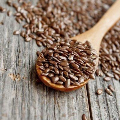 Graines de lin brun biologique 1Kg Vrac