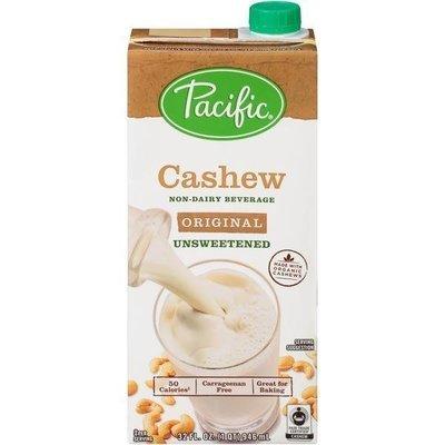 Pacific - Boisson de cajou bio original 946ml