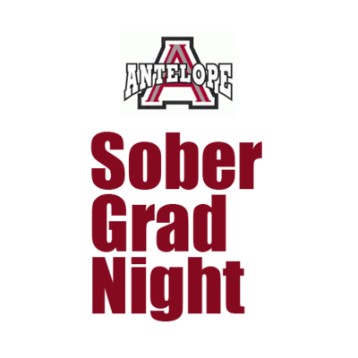 Sober Grad Night Disneyland Trip 2020 (This price is if you are paying in full!)