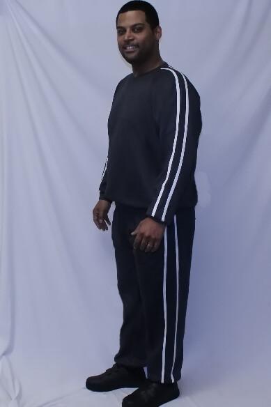 Long Sleeve Fleece Set
