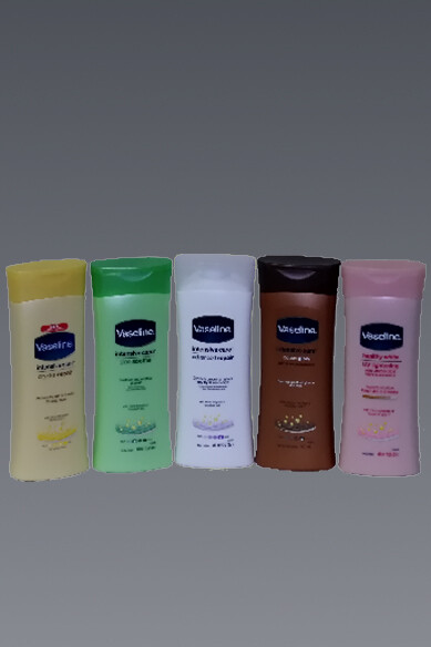 Vaseline Intensive Care Body Lotions