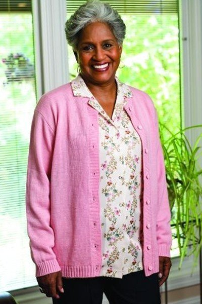 Plus Size No Pocket Cardigan Sweater