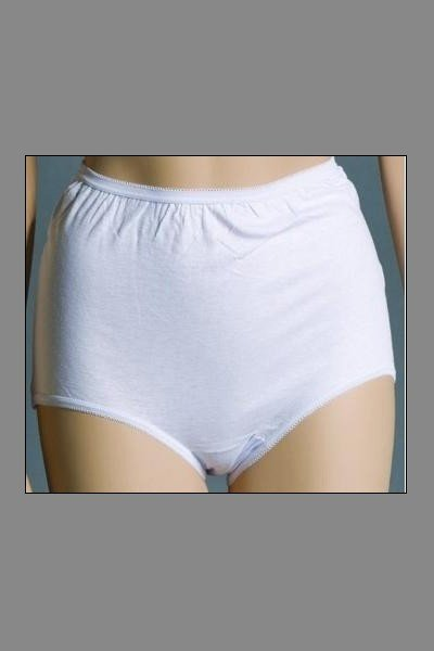 Women's Elastic Leg Brief