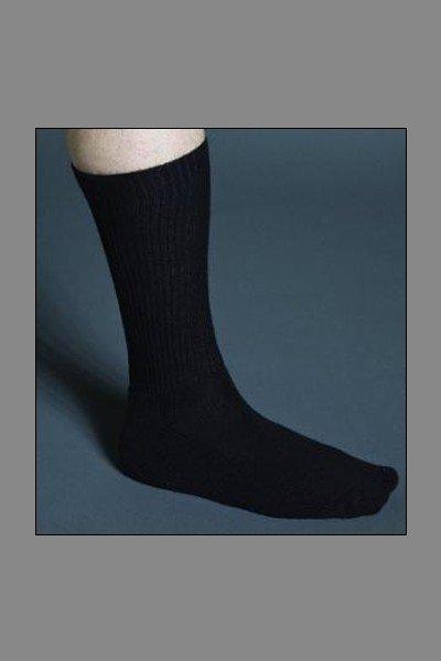 Acrylic Crew Socks