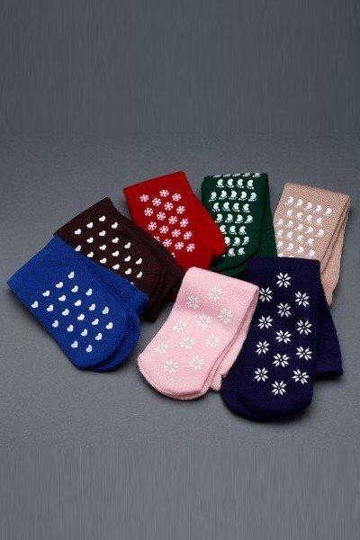Women's Slipper Socks - 3 Pack