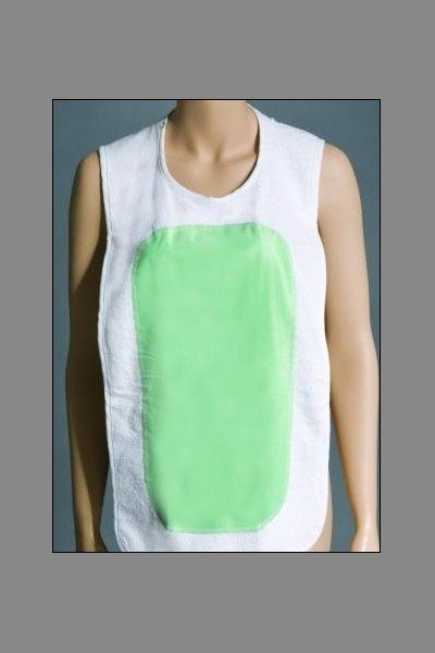 Barigard Clothing Protector / Adult Bib