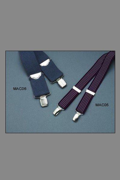 """Men's 1"""" Suspenders"""