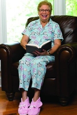 Classic Ladies Pajamas