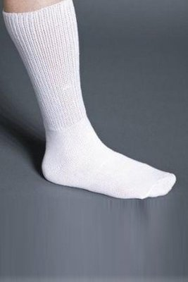 Men's Cotton Care Socks