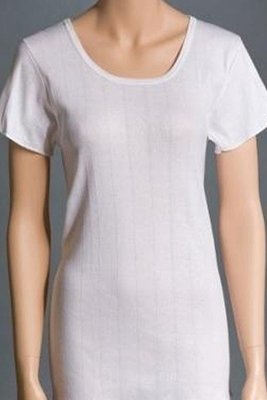 Women's Short Sleeve Undershirt