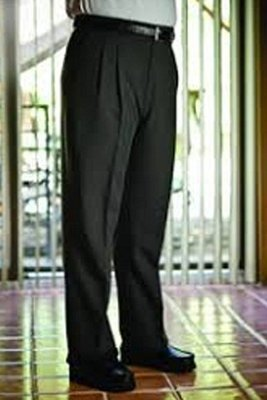 Men's Polyester Pants