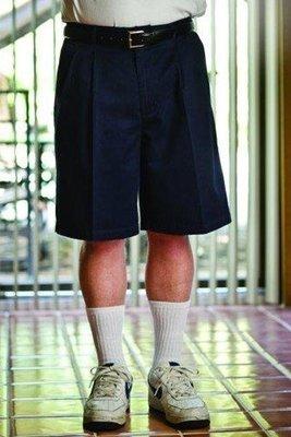 Men's Twill Shorts