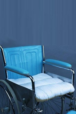 Wheelchair Seat Pad