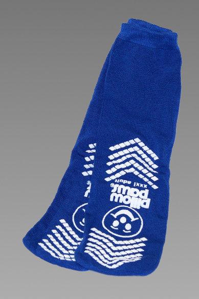 Oversized Slipper Socks (Men's)