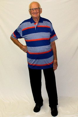 Men's Short Sleeve Designer Set